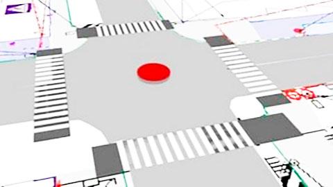 ПОДД(Проект организации дорожного движения)